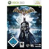 """Batman: Arkham Asylumvon """"Koch Media GmbH"""""""