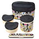 Dinsey Mickey and Friends Stainless Steel Bento Lunch Jar - Tokyo Disney Resort