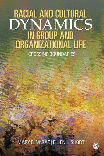 Racial and Cultural Dynamics in Group and Organizational...