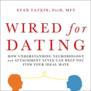 Wired for Dating Audiobook