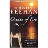 Oceans Of Fire: Number 3 in series (Drake Sisters)by Christine Feehan