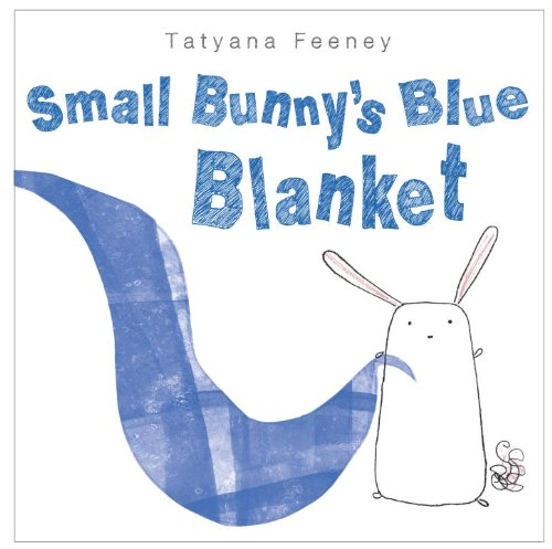 Small Bunny's Blue Blanket (Bunny Blue compare prices)