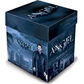 Angel: Seasons 1-5 Collector Set