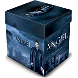 Angel: The Complete Series (Collector's Set) ~ David Boreanaz