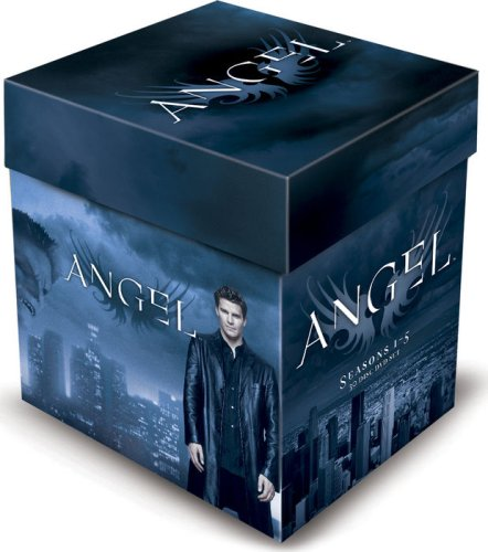 Angel Collector's Set [DVD] [Region 1] [US Import]