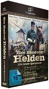Eine Handvoll Helden - Die letzte Kompanie/Filmjuwelen