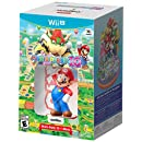 Mario Party 10 - Wii U Mario amiibo Bundle Edition