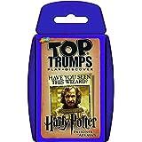 Harry Potter And The Prisoner Of Azkaban Card Game