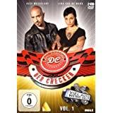 Der Checker - Viel Auto, wenig Geld, Vol. 1 [2 DVDs]von &#34;Lina van de Mars&#34;