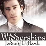 Widdershins: Whyborne & Griffin, Book 1 (       UNABRIDGED) by Jordan L. Hawk Narrated by Julian G. Simmons