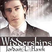 Widdershins: Whyborne & Griffin, Book 1 | [Jordan L. Hawk]