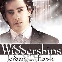 Widdershins: Whyborne & Griffin, Book 1 (       UNABRIDGED) by Jordan L. Hawk Narrated by Julian G. Simmons