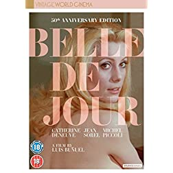 Belle De Jour 50th Anniversary