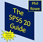The SPSS 20 Guide (English Edition)