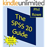 The SPSS 20 Guide