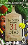 La dieta de los 31 d�as: Pierda de 3...