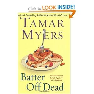 Batter Off Dead