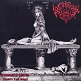 Archgoat Heavenly Vulva (Christ's Last Rites)