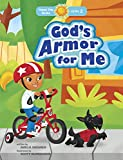 img - for God's Armor for Me (Happy Day) book / textbook / text book