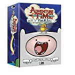 Adventure Time - Stagione 01 (3 Dvd)