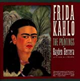 Frida Kahlo: The Paintings (0060923199) by Herrera, Hayden