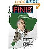 Finis Mundi: A Ultima Cultura #5 (Portuguese Edition)
