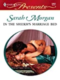 img - for In the Sheikh's Marriage Bed (Harlequin Presents) book / textbook / text book
