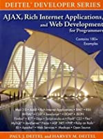 AJAX, Rich Internet Applications, and Web Development for Programmers ebook download