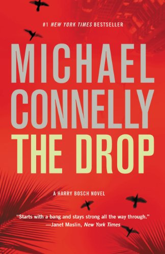 The Drop by Michael Connell