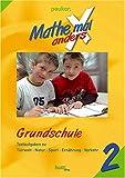 Mathe X (mal) anders, Grundschule : Klasse 2 - Werner Wirth