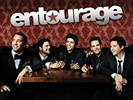 Entourage: Season 6