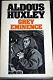 Grey Eminence (0586054774) by Huxley, Aldous