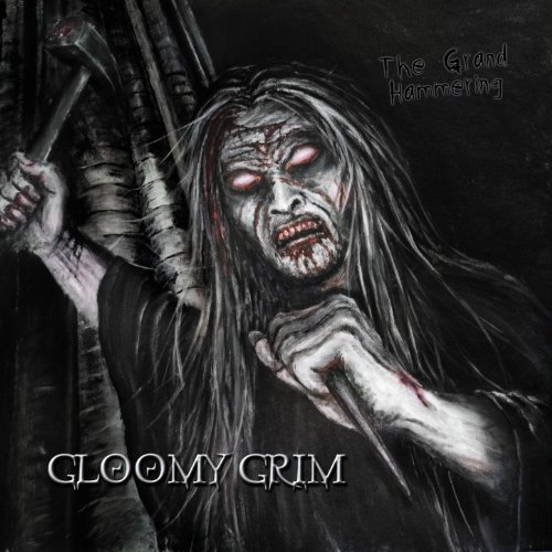 Bloody Grim [Explicit]