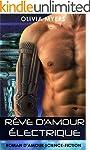 Roman d'amour Science-fiction: R�ve d...