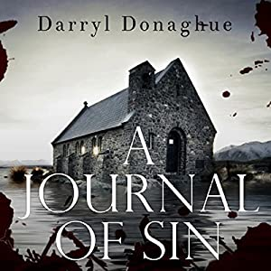 A Journal of Sin Audiobook