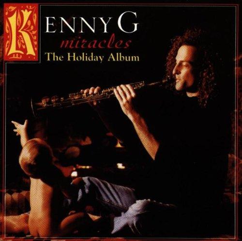 Kenny G - A Holiday Album (11/19/2006 8:50:08 AM) - Lyrics2You