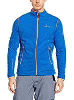 Peak Mountain Chaqueta Técnica Castel (Azul Royal)