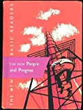 img - for The New People and Progress (New Basic Readers 6-1) 1962 book / textbook / text book