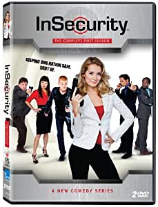 InSecurity: The Complete First Season