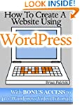 How To Create A Website Using Wordpre...