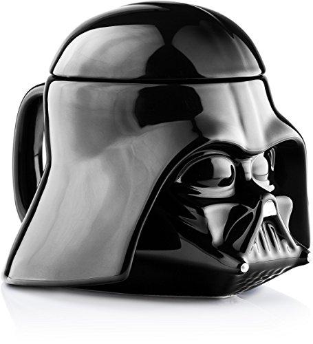 Star Wars mug céramique 3D Darth Vader