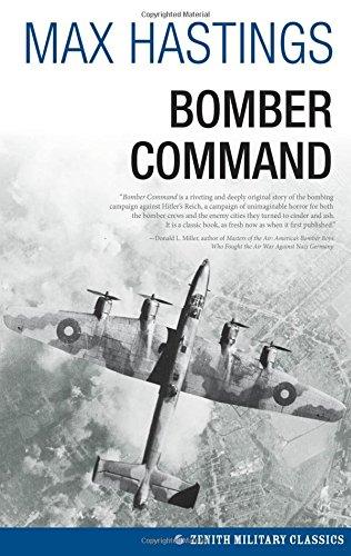 Bomber Command (Zenith Military Classics)