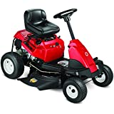 Troy-Bilt 420cc OHV 30-Inch Premium Riding Lawnmower