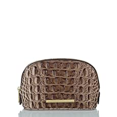Tina Cosmetic Bag<br>Amaretto Melbourne