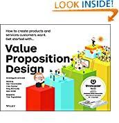 Alexander Osterwalder (Author), Yves Pigneur (Author), Gregory Bernarda (Author), Alan Smith (Author), Trish Papadakos (Designer)  (10)  Buy new:  $35.00  $20.89  30 used & new from $19.92