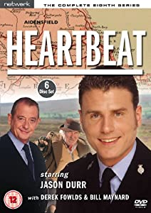 Heartbeat - The Complete Series 8 [DVD]