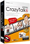 Crazy Talk 6 (PC DVD)
