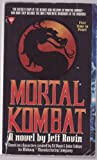 Jeff Rovin Mortal Kombat