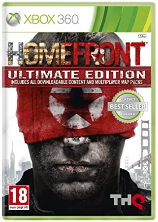Homefront: Classics Ultimate Edition (Xbox 360)