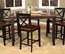 Big Sale Rosetta Table with 6 Camden Chairs